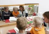 SUUR LUGU: Paljude laste kõne hilineb, sest vanemad ei räägi nendega piisavalt