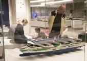 FOTOD! Meremuuseum avas Paksus Margareetas uue püsiekspositsiooni
