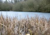 Piiriveekogude jääle minek on keelatud