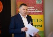 Endine kantsler Lemetti saab lahkumishüvitiseks kokku üle 40 000 euro
