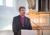 Peapiiskop: vääriti mõistetud sõnavabadus põhjustab sõnareostust