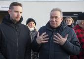 VIDEO JA FOTOD: Haabersti ja Kristiine piirile soovitakse rajada jäätmejaama