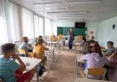 Alates uuest aastast tõstetakse õpetajate miinimumpalka 1315 euroni kuus