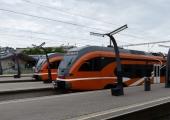 Pühapäeval avatakse Riisipere-Turba 7,7-miljonine raudteelõik