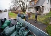 Haabersti elanike huvi soodushinnaga leheveo vastu jäi tänavu leigeks