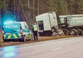 Möödunud kuul hukkus liiklusõnnetustes viis inimest