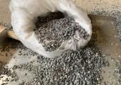 Pirita jagab libeduse tõrjumiseks tasuta graniitsõelmeid