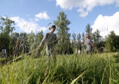 Eestimaa Looduse Fond tänas looduskaitsesse panustajaid