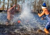 Noblessneri sadam võõrustab taliujumise Eesti meistrivõistlusi