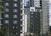 Tallinna eluaseme taskukohasus on sel aastal mõnevõrra halvenenud