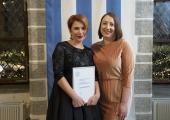 VAATA FOTOSID JA VIDEOT! Tallinn tunnustas tublimaid haridus- ja sotsiaaltöötajaid