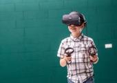 VIDEO! Uus virtuaalreaalsuse elamus annab võimaluse lennata ümber Teletorni