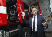 Päästeamet juht avaldab kaastunnet tuleõnnetuses hukkunute omastele