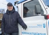 1. jaanuarist 2020 asendub Tallinna abitelefon 1345 numbriga 14410