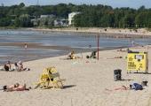 Põhja-Tallinna linnaosavalitsus katab rannaala liivaga
