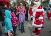 VIDEO! Jõuluvana ootab kõiki külla Löwenruh' pargis