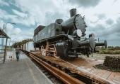 Soomusrong Wabadus lõpetab teekonna Narvas