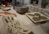 Jõululaat-näitus Nõmmel pakub külastajatele südamega tehtud käsitööd