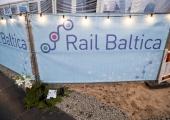 Tallinn: Rail Balticu Ülemiste terminali peab rajama võidutöö alusel