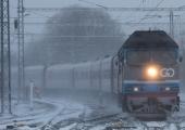 Eesti Raudtee lisab pühadeks Venemaa suunale väljumisi