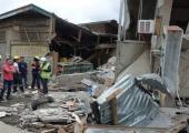 Filipiinide lõunaosa raputas maavärin magnituudiga 6,8