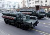 Venemaa paigutas Leningradi oblastisse veel ühe õhutõrjesüsteemi S-400
