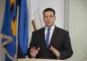 Ratas ootab valitsuse liikmetelt austavat koostööd Soome kolleegidega