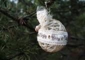Lasteaialapsed ehtisid Nõmmel jõulupuu