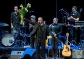 GALERII! Progerock-bänd Põhja Konn esitles uut albumit võimsa kontserdiga