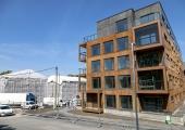 Kinnisvarahinnad on Tallinnas kõigi aegade kõige kõrgemal tasemel