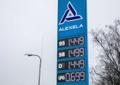 VIDEO! Eestis sündis diislikütuse hinnarekord