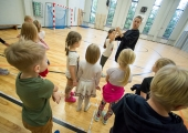 SPORT KOOLI: Lisatrennid aitavad lastel valida sobivat spordiala