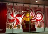 VIDEO! Tallinlased valisid kaunimaid jõuluvaateaknad