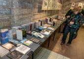 VIDEO JA FOTOD! Jaan Krossi 100. sünniaastapäeva tähistamine algas suure näitusega