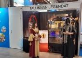 FOTOD! Tallinn sai Helsingi turismimessil suure tähelepanu osaliseks