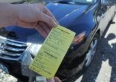 Kellel on Eestis õigus teha parkimistrahve ?