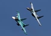 Balti õhuturbe hävitajad saatsid Vene sõjalennukeid kahel korral