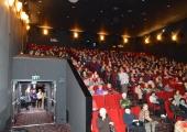 VIDEO! Tallinna eakate filmiklubi alustas täna uue hooajaga