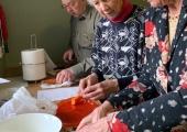 Pirita eakad kokkavad tervislikult