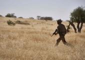Kantslerid tänasid Malis teenivaid Eesti kaitseväelasi