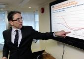 VIDEO: Majanduskasvu vähenemine hoiab ülekuumenemise ära