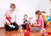 Nõmmel alustab lastekaitsetöö supervisioonigrupp