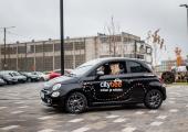 Möödunud aastal tehti CityBee sõidukitega üle 126 000 sõidu