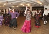 Kristiine populaarsed eakate tantsu neljapäevakud alustavad uut hooaega