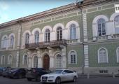 VIDEO: Rüütelkonna hoone võib saada uue hingamise