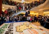 VIDEO! Solarise keskuses avati suur Jaapani turg