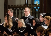 VIDEO! Kammerkoori Voces Musicales uus nimi on Voces Tallinn
