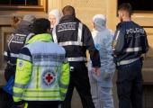 Politsei: Saksamaal Rot am Sees hukkus tulistamises kuus inimest