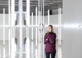 Tänasest saab Kai kunstikeskuses näha Norra kunstniku monumentaalset valgusinstallatsiooni