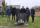 Lasnamäel mälestati Holokausti ohvreid